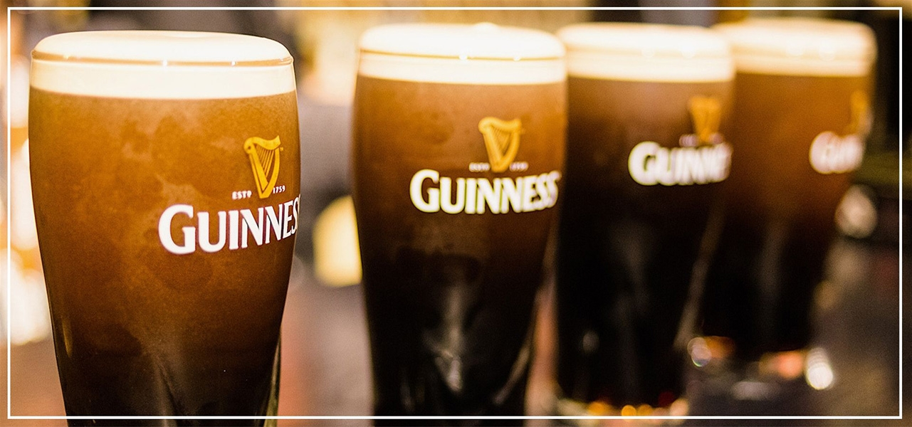 Home of the Perfect Pint !